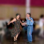 ערב מוסיקה וריקודים בחיפה